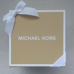Michael Kors Small Carton Gift Box